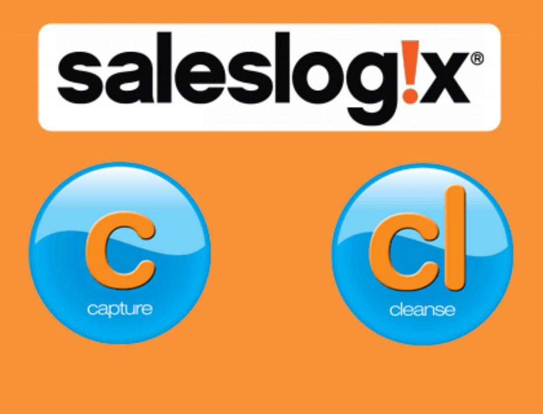CCl for saleslogix