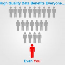 data quality affects everyone