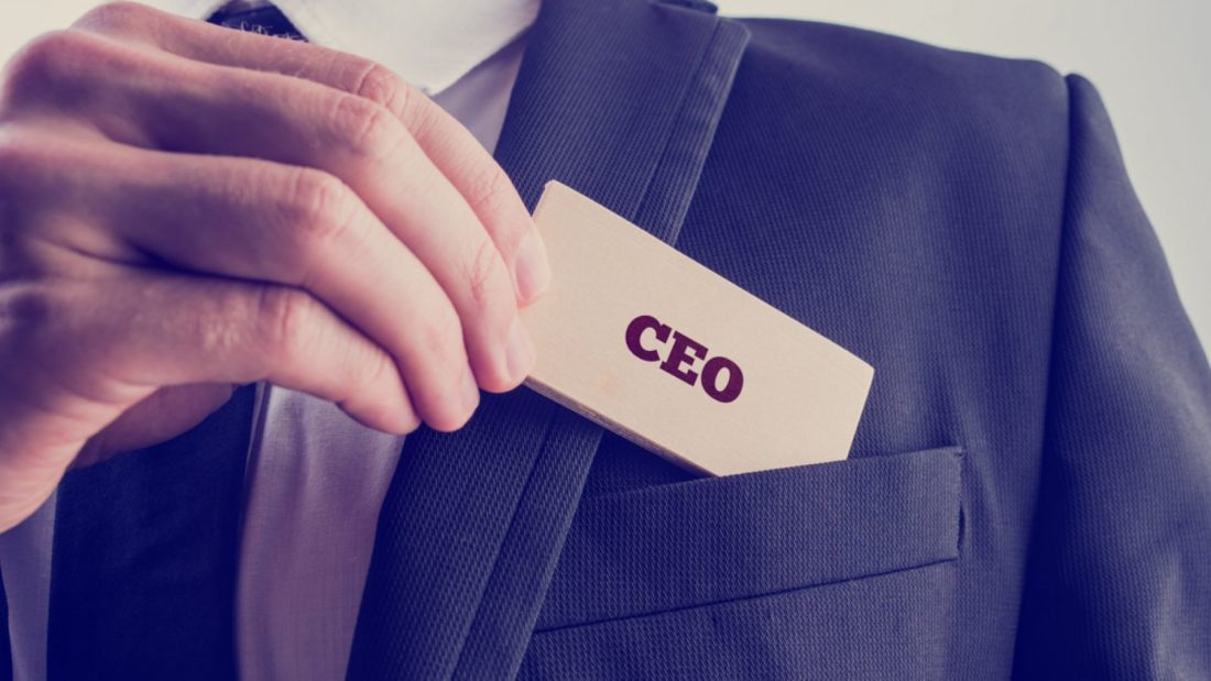 ceo must care about data quality