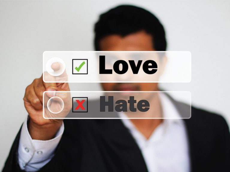 lovehate data
