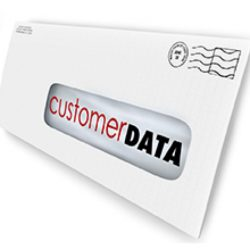 value your customer data