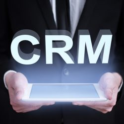 takiing control of your crm