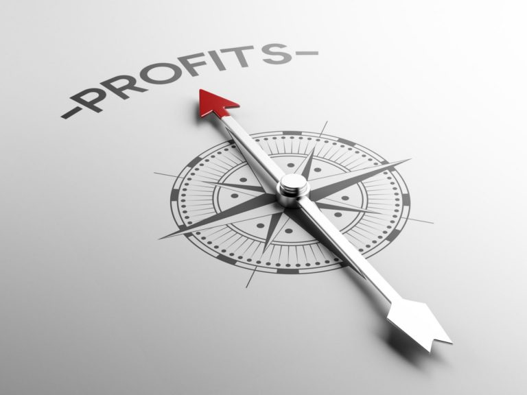 Can Businesses Profit From Data Quality1