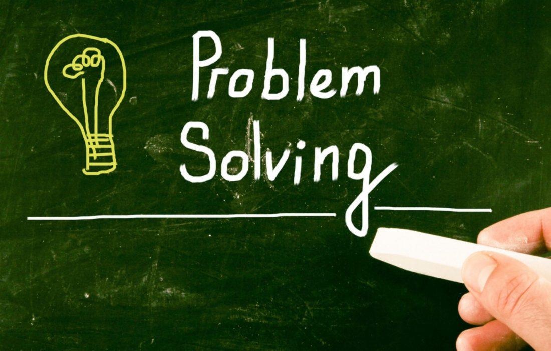 Problem Solving1