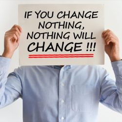 data better by change
