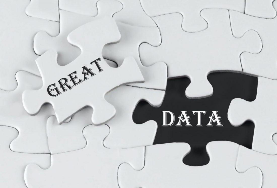 Great Data Image
