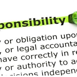 website responsibility image