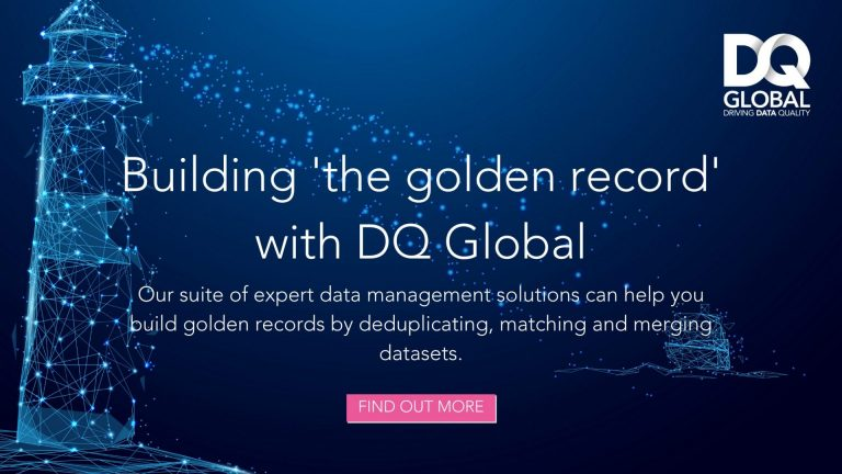 A golden record with DQ Global