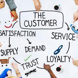 Data Single Customer View