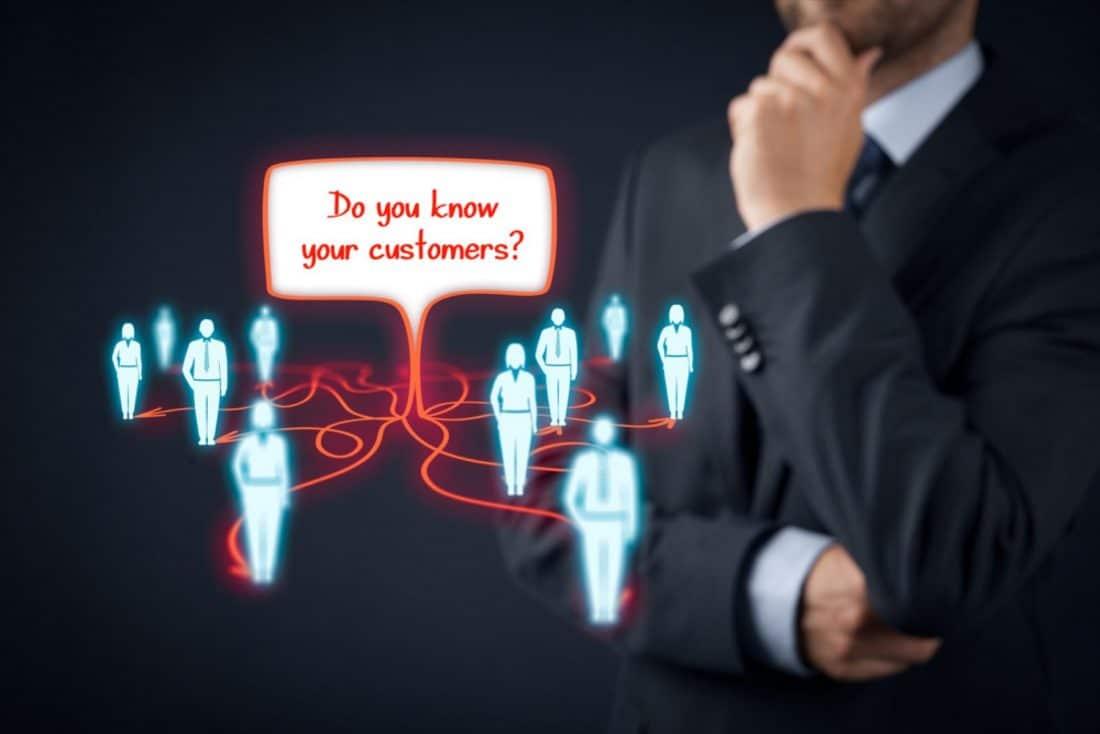 Maintain customer relationship