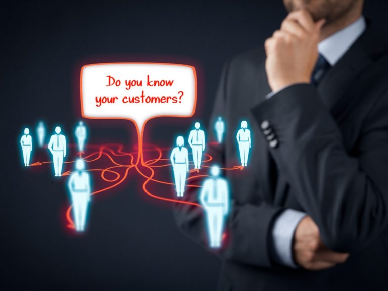 Maintain customer relationship