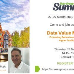 CRM Summit Europe 2