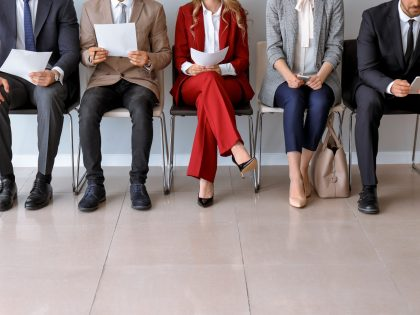 Recruitment Sector