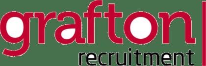 Grafton recruitment logo