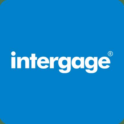 intergage logo