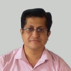 Vishal Headshot 2