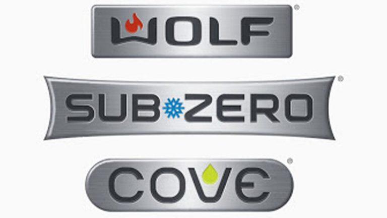 Subzero company logo