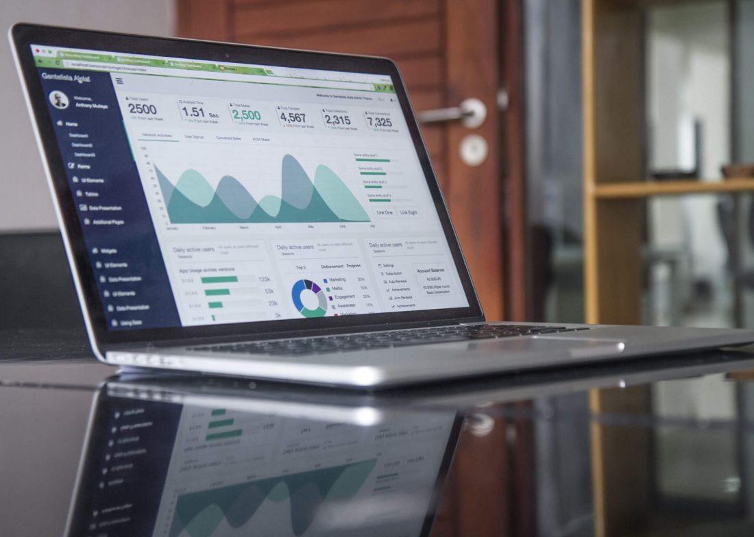 Digital marketing real time data