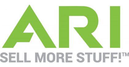 ari network logo