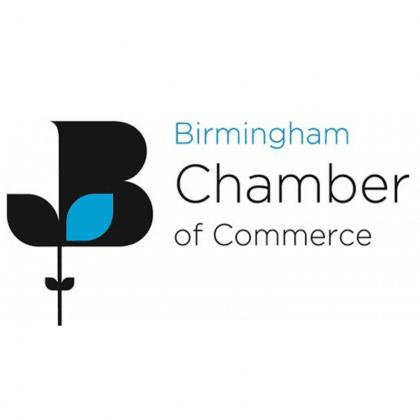 Greater Birmingham Chambers of Commerce logo